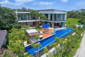 Villa Sea Senses