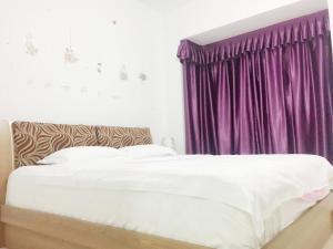 Senran (Xinjiayuan) Apartment, Апартаменты  Чжухай - big - 69