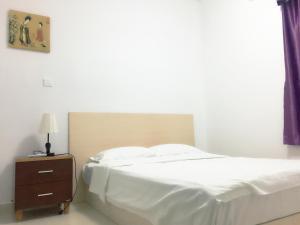Senran (Xinjiayuan) Apartment, Апартаменты  Чжухай - big - 67