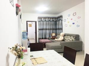 Senran (Xinjiayuan) Apartment, Апартаменты  Чжухай - big - 65