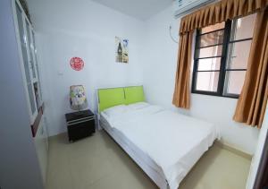 Senran (Xinjiayuan) Apartment, Апартаменты  Чжухай - big - 7