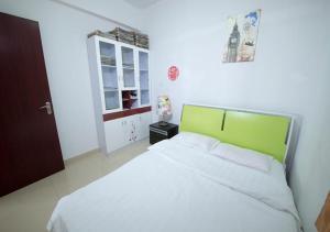 Senran (Xinjiayuan) Apartment, Апартаменты  Чжухай - big - 10