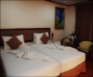 Abricole at Pattaya Hill, Rezorty  Pattaya South - big - 50