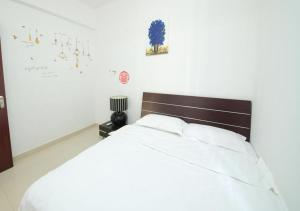 Senran (Xinjiayuan) Apartment, Апартаменты  Чжухай - big - 8