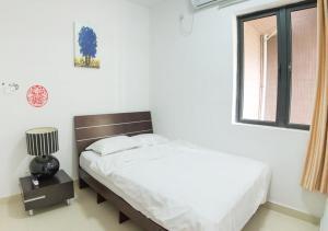 Senran (Xinjiayuan) Apartment, Апартаменты  Чжухай - big - 62