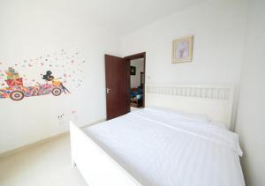 Senran (Xinjiayuan) Apartment, Апартаменты  Чжухай - big - 60