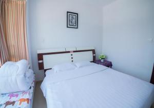 Senran (Xinjiayuan) Apartment, Апартаменты  Чжухай - big - 56