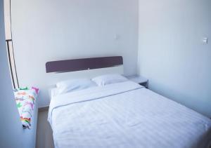 Senran (Xinjiayuan) Apartment, Апартаменты  Чжухай - big - 55