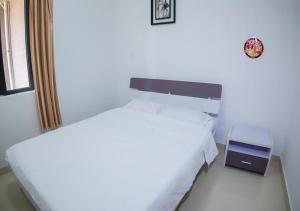 Senran (Xinjiayuan) Apartment, Апартаменты  Чжухай - big - 54