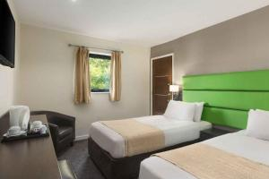 Ramada Birmingham Oldbury M5 J2, Hotel  Oldbury - big - 3