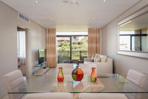 207 - Zimbali Suites, Apartmány  Ballito - big - 8