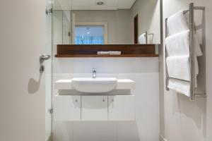 207 - Zimbali Suites, Apartmanok  Ballito - big - 9