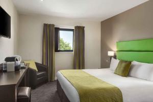 Ramada Birmingham Oldbury M5 J2, Hotel  Oldbury - big - 4