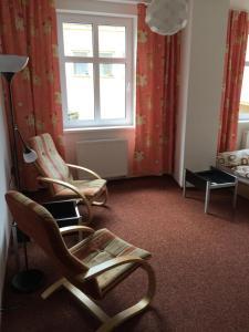 Hotel Pod Stráží, Hotel  Lhenice - big - 19