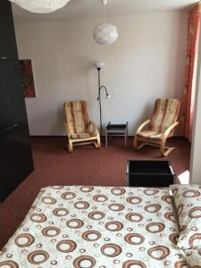Hotel Pod Stráží, Hotel  Lhenice - big - 18