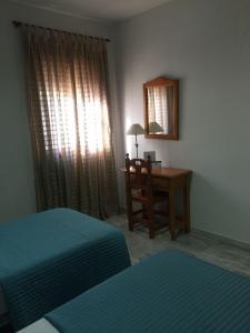 Hotel Isla Menor, Hotely  Dos Hermanas - big - 4