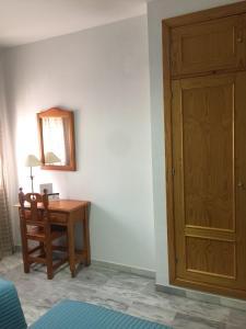 Hotel Isla Menor, Hotely  Dos Hermanas - big - 3