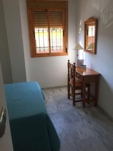 Hotel Isla Menor, Hotely  Dos Hermanas - big - 2