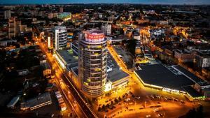 obrázek - Most City Business Apartments
