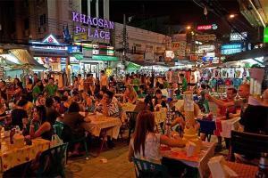 Baan Pinklao, Ferienwohnungen  Bangkok - big - 22