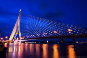 Baan Pinklao, Ferienwohnungen  Bangkok - big - 30