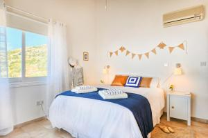 Captain's Villa, Villas  Peyia - big - 27