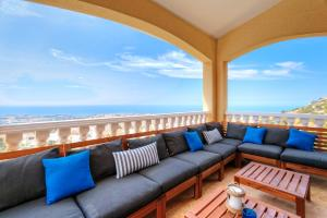 Captain's Villa, Villas  Peyia - big - 32