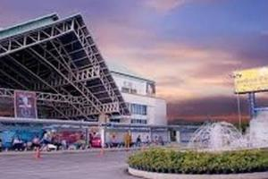 Baan Pinklao, Ferienwohnungen  Bangkok - big - 24