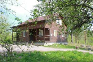 База отдыха Бородинское - фото 15