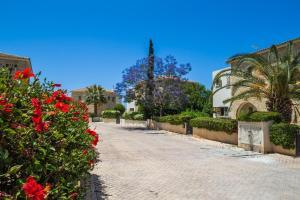 Villa Maria, Vily  Peyia - big - 19