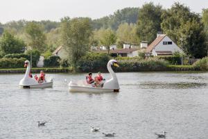 Sunparks Oostduinkerke - Plopsaland