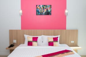 Phant at Thalang Service Apartment, Affittacamere  Thalang - big - 3