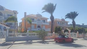 Villa Rhodes