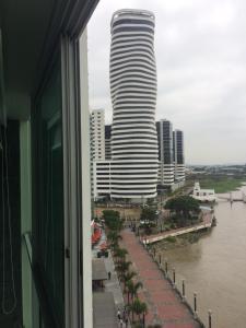Puerto Santa Ana Apartment, Apartmanok  Guayaquil - big - 2