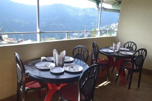 Hotel October Sky, Hotely  Gangtok - big - 38