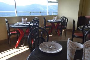 Hotel October Sky, Hotely  Gangtok - big - 37