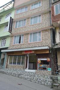 Hotel October Sky, Hotely  Gangtok - big - 32