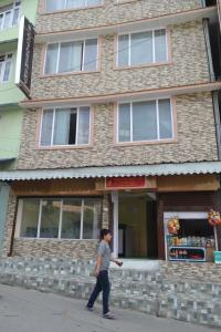 Hotel October Sky, Hotely  Gangtok - big - 30