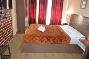 Hotel October Sky, Hotely  Gangtok - big - 26