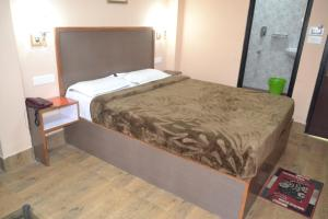 Hotel October Sky, Hotely  Gangtok - big - 24