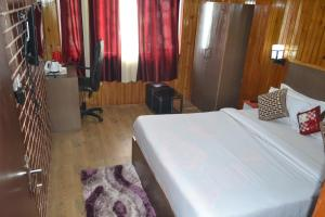 Hotel October Sky, Hotely  Gangtok - big - 65