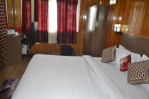 Hotel October Sky, Hotely  Gangtok - big - 64