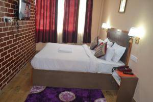 Hotel October Sky, Hotely  Gangtok - big - 60