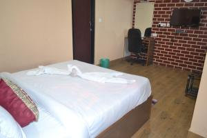 Hotel October Sky, Hotely  Gangtok - big - 55