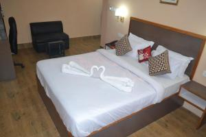 Hotel October Sky, Hotely  Gangtok - big - 51
