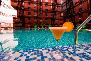The Orchid Hotel, Отели  Пуне - big - 42