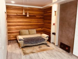 Apartment on Kosmicheskiy Prospekt 18?