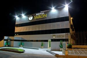 Nearby hotel : Hotel Saron