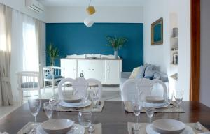 Nektar's Apartment