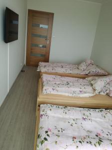 Pokoje gościnne - Noclegi, Priváty  Września - big - 9